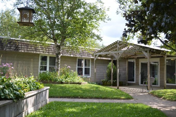 Hilltop Manor Nursing Home Cambridge Ontario